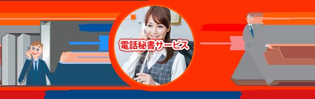 電話秘書サービス