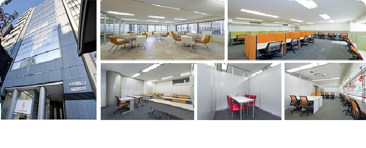 【銀座】事務所でビジネスが加速 東銀座駅2分、銀座駅5分