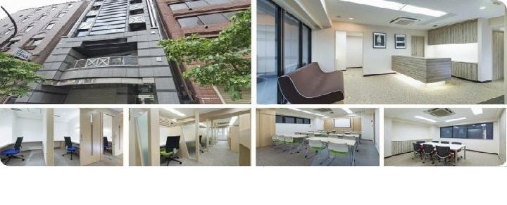 【新宿】新宿3丁目駅より1分。完全個室の商談室あり!