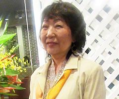 岡田 喜美子