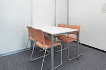 4名の個室会議室