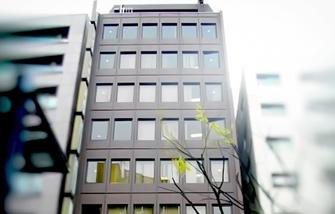 Navi渋谷Ⅴ外観