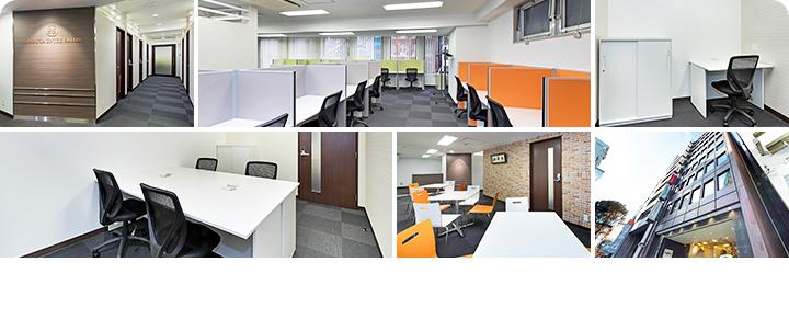【渋谷】個室充実!マークシティ出口2分、神泉駅2分、渋谷駅5分
